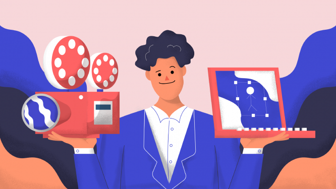 Explainer Animation vs Live-Action Video: Which One is Better for Your Product Pitch?