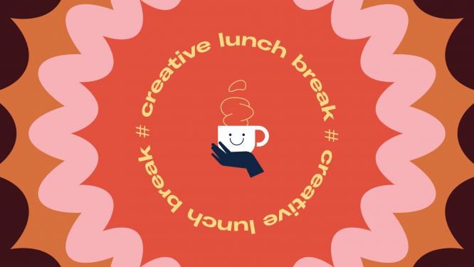 Creative Lunch Break Mini-Series Project Summary