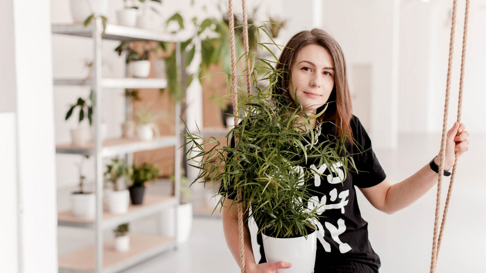 3 Benefits of Having Plants in Your Workspace: The Story of My Office Jungle