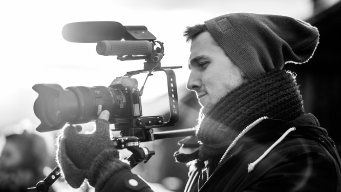 Videography and Creativity: Tips From the Lockdown